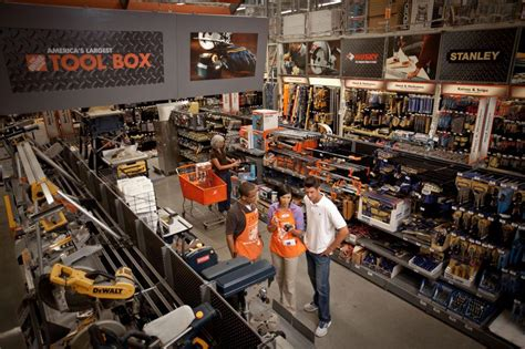 retail the home depot office photo glassdoor co in