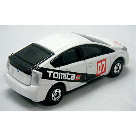 Tomica Toyota Prius Hybrid Global Diecast Direct