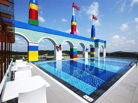 pool in room hotel malaysia best price on the legoland malaysia resort in johor bahru reviews