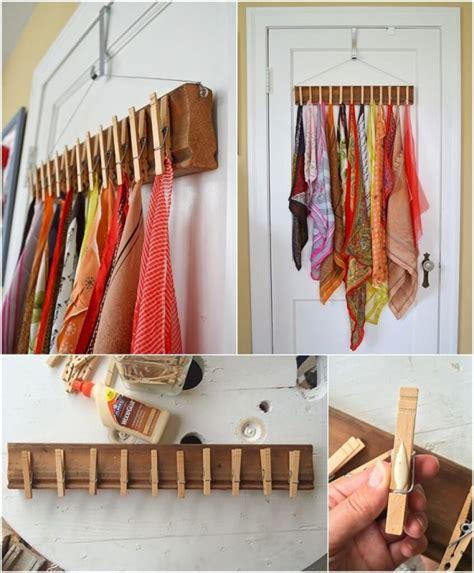 Rak Baju Gantung Diy 10 idea gantung dengan stail remaja