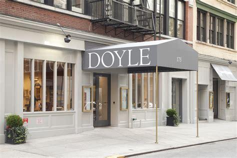 Locations Doyle Auction House