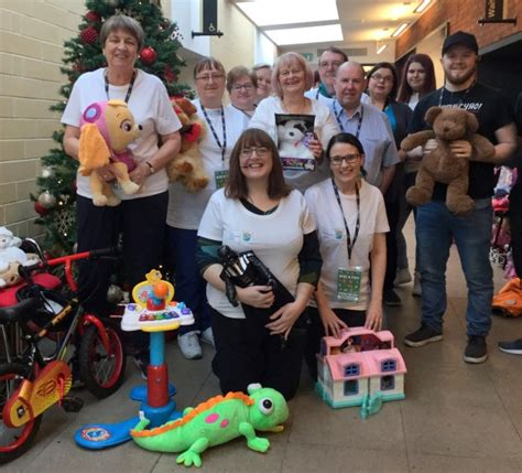 Christmas Toy Giveaway 2017 - scotmid supports xmas toy giveaway scotmid co operative