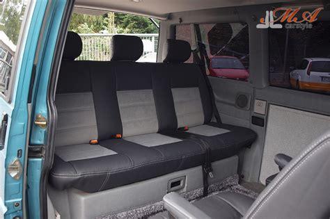 T4 Lackieren Menge by Lederausstattung 7 Sitzer Und T 252 Reinlagen Vw T4 Multivan