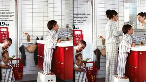 page 88 of ikea catalog 2012 ikea remove women from saudi arabia catalogue pictures
