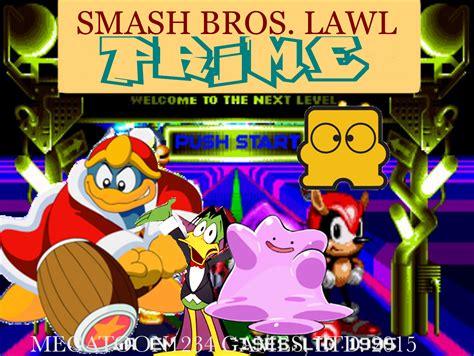 smash bros lawl prime universe of smash bros lawl wiki