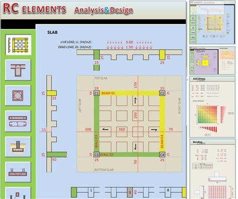 design of rc elements notes download reinforcement concrete design elements analysis