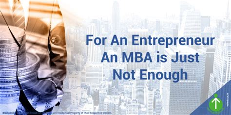 Is Mba Necessary To Become An Entrepreneur by Entrepreneurship Development Institute Of India Ahmedabad