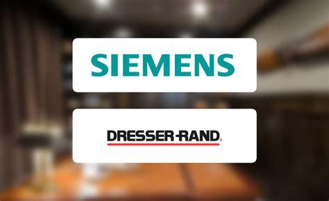 Www Dresser Rand by Dresser Rand Siemens Bestdressers 2017
