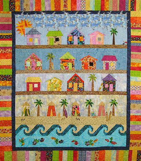 Tropical Quilts by Tropical Quilts Quilterchic