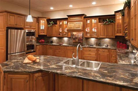 Bargain Outlet Kitchen Cabinets Glazed Mocha Kitchen Cabinets Bargain Outlet