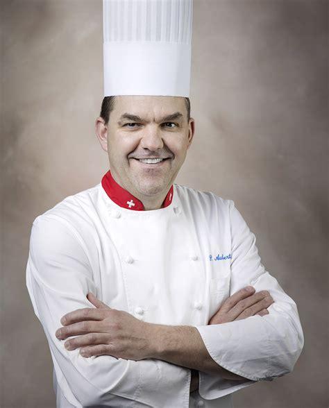 chef de cuisine en suisse comment pascal aubert a fait voyager la gastronomie suisse