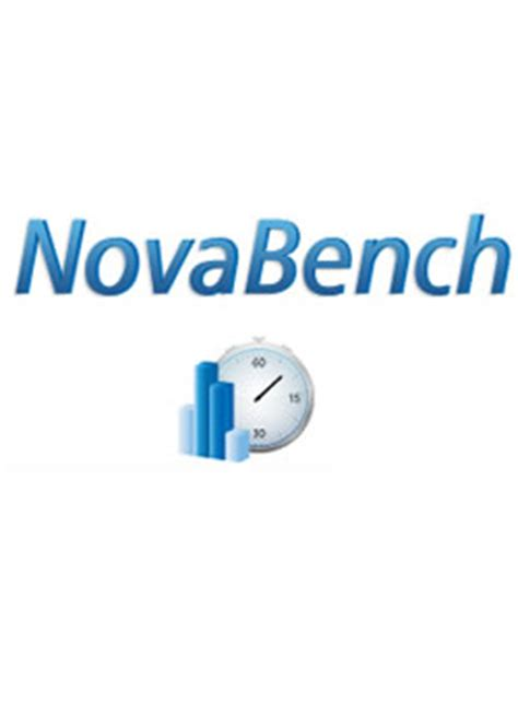 nova bench novabench system requirements and novabench requirements