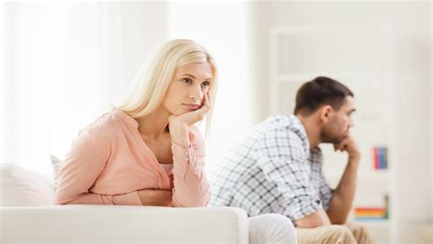 divorce can be challenging for stay at home morrow