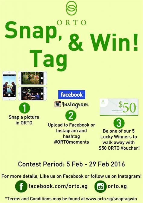 images about winagain tag on instagram snap tag win orto vouchers orto