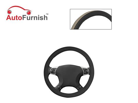 Cover Lis Grill Toyota Etios leatherite car steering cover for toyota etios cross