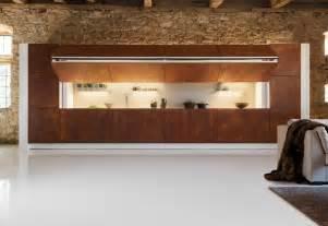 cuisine haut de gamme allemande de design extraordinaire