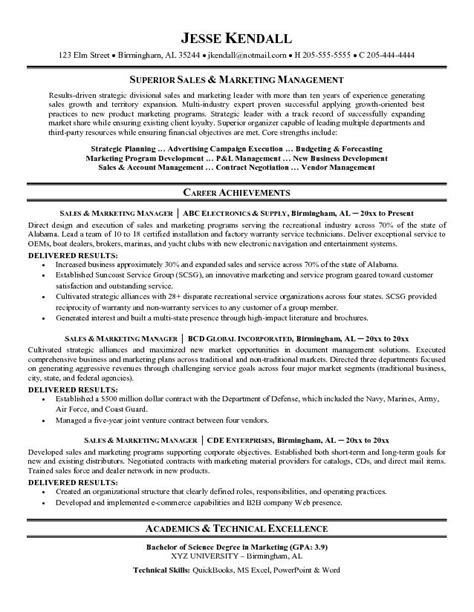online marketing manager resume samples visualcv resume samples
