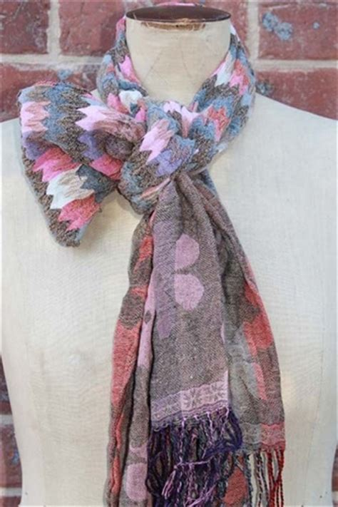1000 images about scarves for different types on