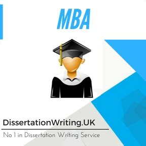 Getting Mba Assistance by Mba Dissertation Writing Help