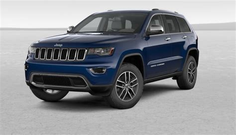 rocky top jeep 2017 jeep grand limited rocky top chrysler jeep