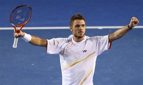 wawrinka tattoo now stanislas wawrinka is no failure as swiss clinches