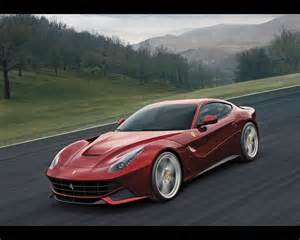 Used F12 Berlinetta 2012 F12 Berlinetta Specifications Price Review