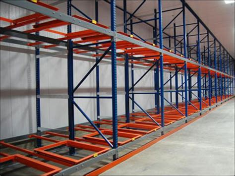 Racking Stress by Shelving For Your Warehouse The Shelving