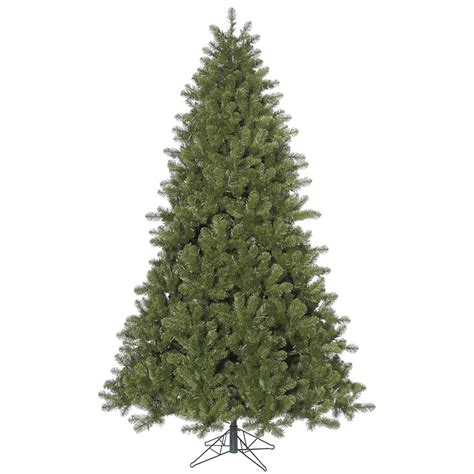 12 foot ontario spruce christmas tree unlit a138690