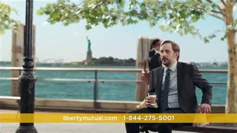 liberty mutual commercial actress holding coffee search results for liberty mutual insurance tv commercial