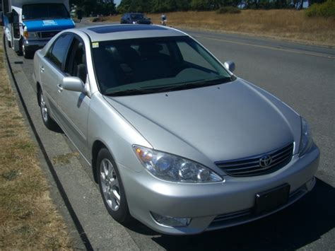 2006 Toyota Camry Xle 2006 Toyota Camry Xle Forward Auto Gallery