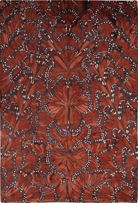The Rug Co by Design Daily Mcqueen S Pagan Designs For The