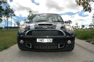 Mini Cooper Clubman Review Mini Cooper S Clubman Review Caradvice