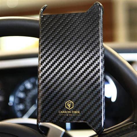 carbon fiber iphone 6 by carbon fiber co 187 gadget flow