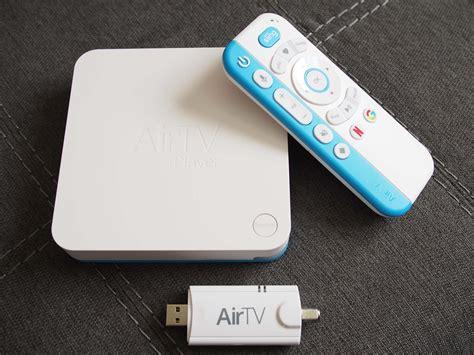 airtv player  adapter review techspot