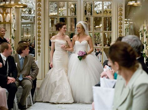 Most Memorable And Unforgettable Iconic Movie Wedding