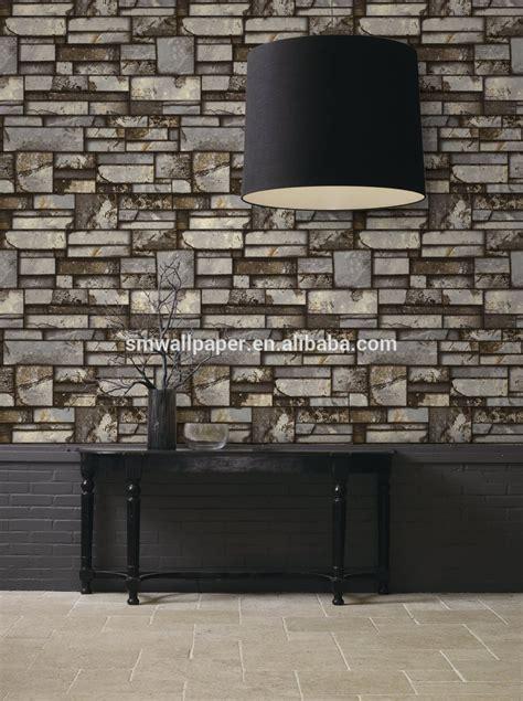 wallpaper for walls b q stone effect wallpaper b q stone effect wallpaper bathroom