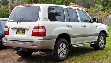 toyota land cruiser 2007 toyota land cruiser 2007