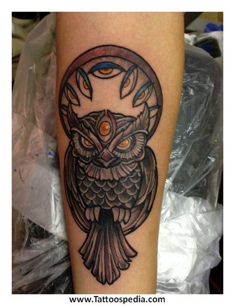 owl tattoo new york ink tony baxter