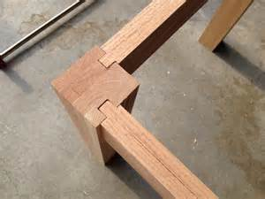 handmade wooden kitchen table brady lou project guru