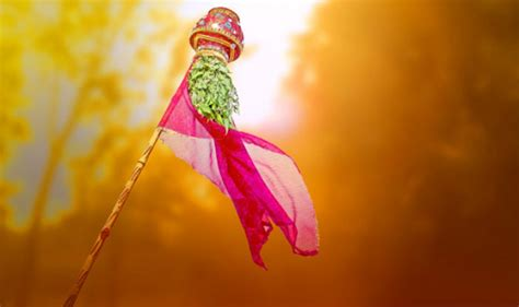 happy gudi padwa 2017 in marathi importance and