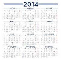 barcelona calendario laboral 2014 aeerc