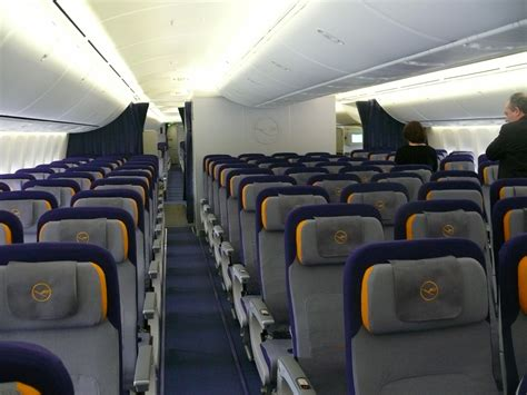 Lufthansa 747 8 Cabin by Related Keywords Suggestions For Lufthansa 747 Economy