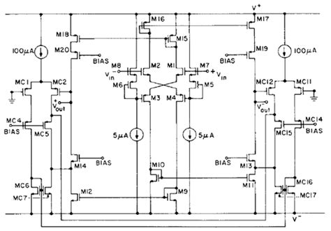 capacitor layout techniques switched capacitor filter design 28 images the story of clark maxwell and switched capacitor