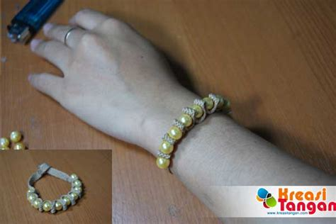 bahan untuk membuat gelang dari tali sepatu cara membuat gelang dari tali sepatu dan gelang tali warna