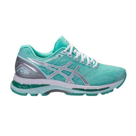 nike gel sandals womens asics gel nimbus 19 exclusive running shoe at road