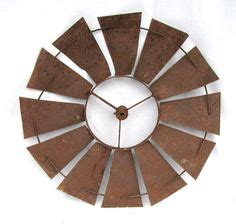 antique windmill fan for sale ozarksfinds farm collectibles antique windmill