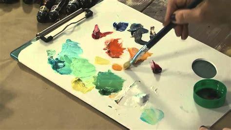 pintar un cuadro abstracto pintar un cuadro abstracto con 211 leos con titanatos youtube