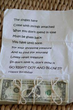 christmas gift money poem 1000 images about nifty gifties creative ways to give money on money blew it and