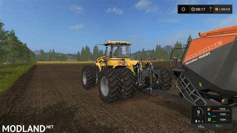 Mod Planter by 2017 Amazone 20 Row Unit Planter V 1 0 Mod Farming