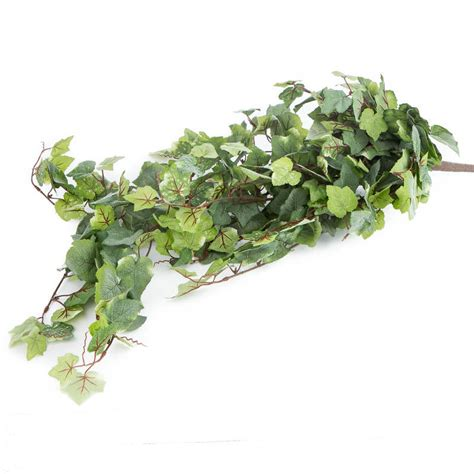 artificial grape leaf bush new items